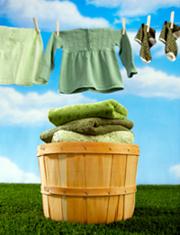 Στην Easywash καθαρίζουμε όλη τη μπουγάδα του σπιτιού σας