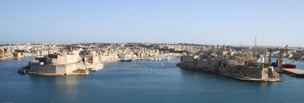 Εκδρομή στην Μάλτα - ΑΓΙΟΥ ΠΝΕΥΜΑΤΟΣ